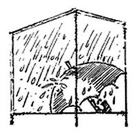 Patentierte Klimavitrinen